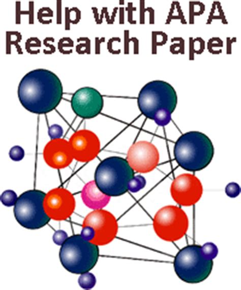 Do research paper reference page